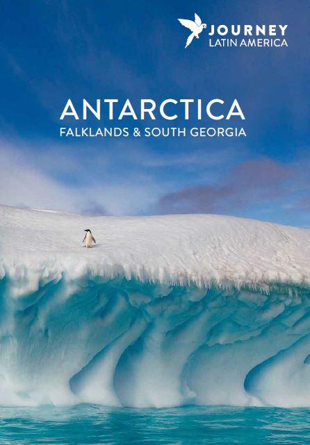 Antarctica 20192020
