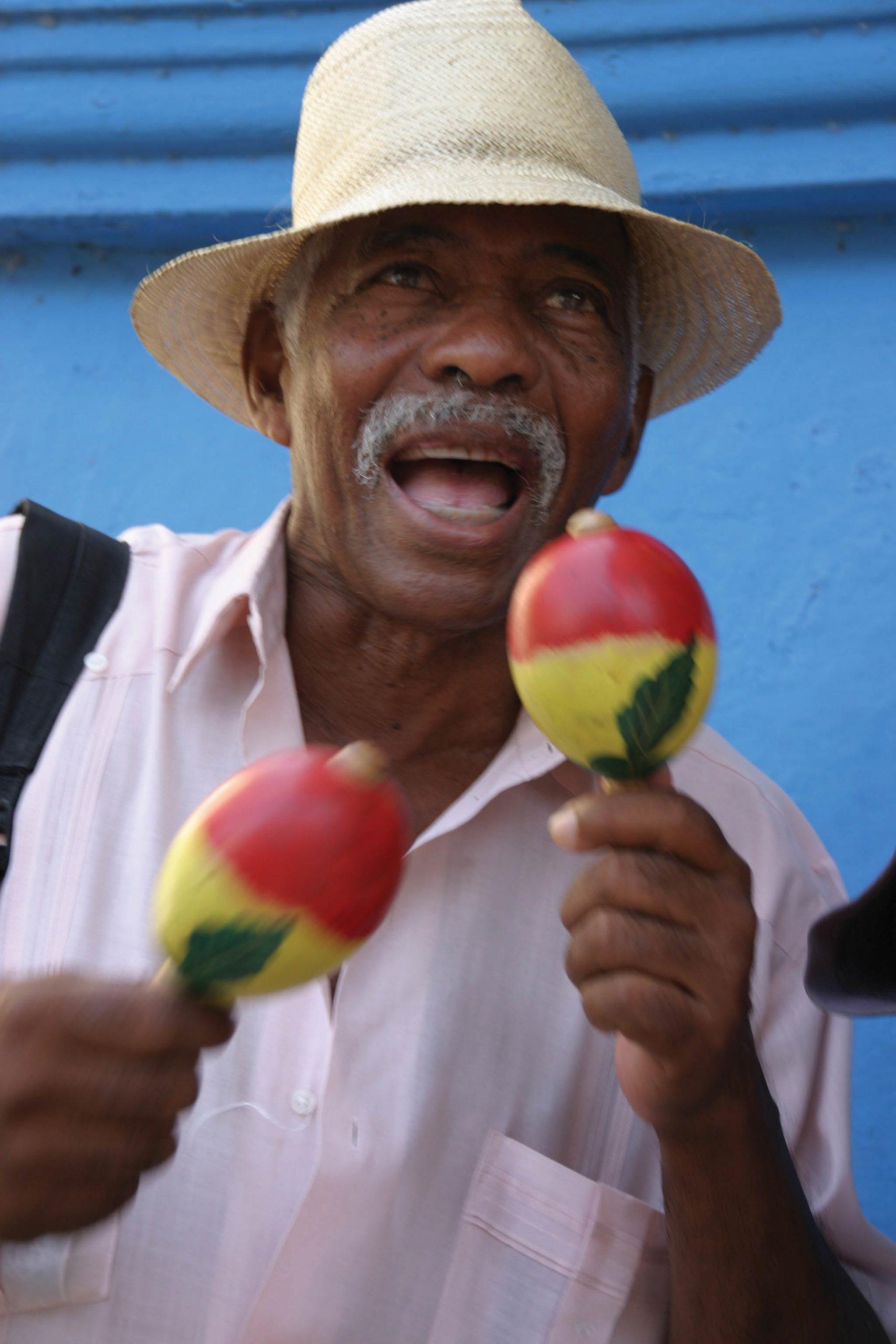 Singet Havana