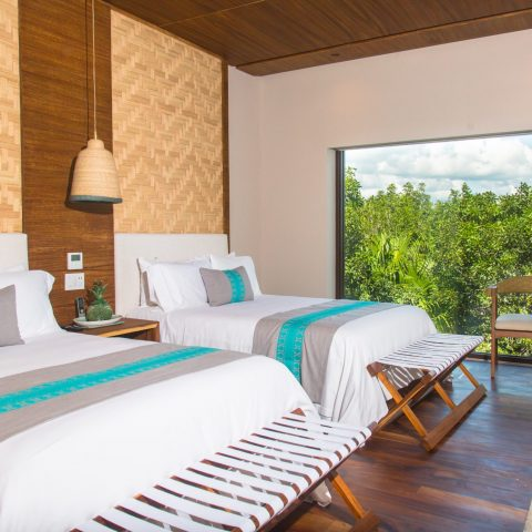 Chable Resort and Spa