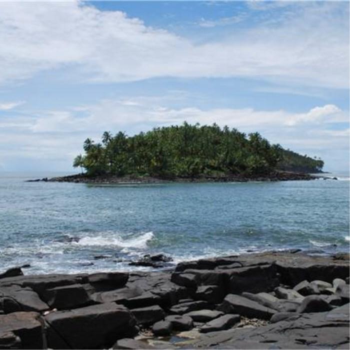 Iles du Salut French Guiana