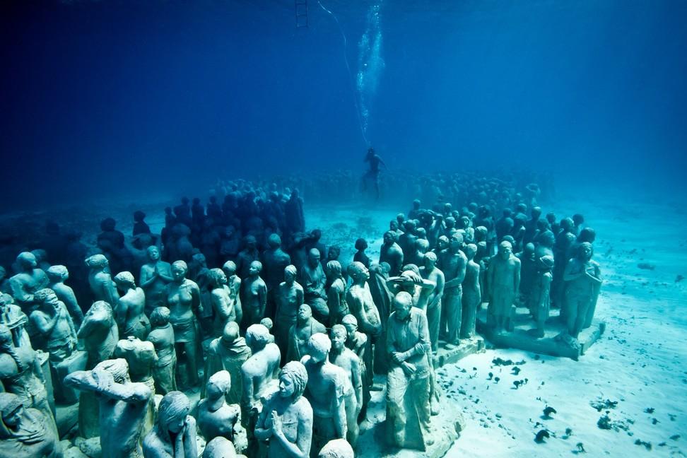 mex04-underwatersculture-free-jasondecairestaylor