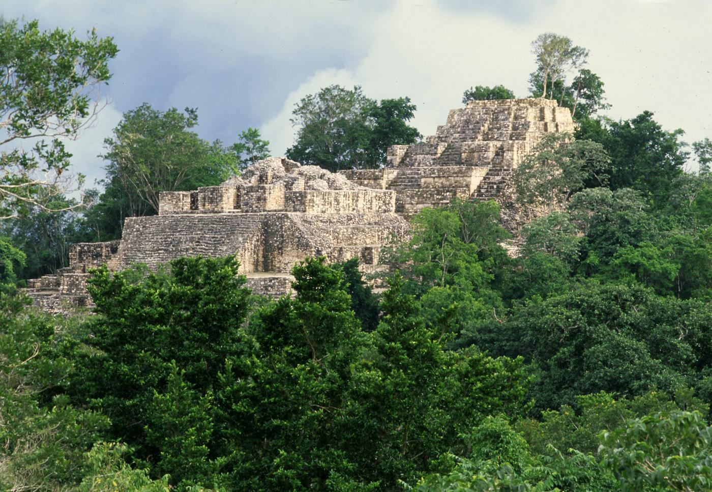 MEX38_Mexico_Campeche_Calakmul_TouristBoard_Free